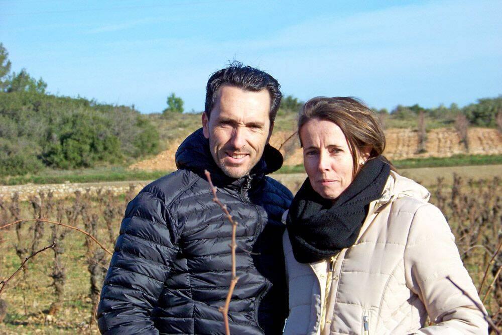 Stephane Yerle : « Je me bats pour une viticulture bio plus progressiste »