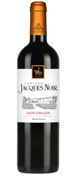Vignobles Ducourt - Château Jacques Noir