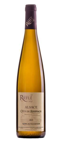 Domaine Riefle - Alsace Côte de Rouffach Gewurztraminer BIO
