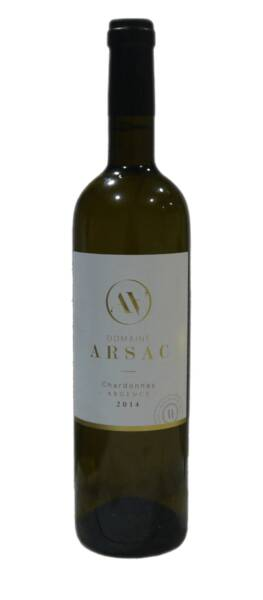 Domaine Arsac - Argence