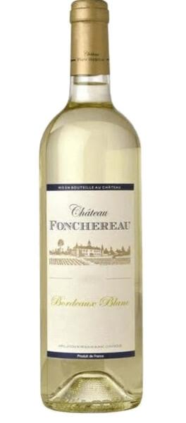 Château Fonchereau - Bordeaux Blanc