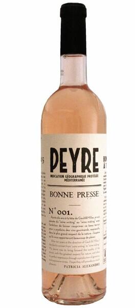Domaine des Peyre - Bonne Presse