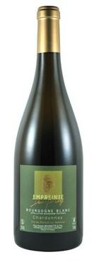 Domaine Brossette Paul André et Fils - Bourgogne Blanc Empreinte