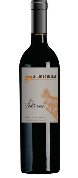 Le Dôme d'Elyssas - Les Echirouses