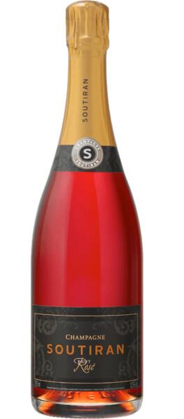 Champagne Soutiran - Brut