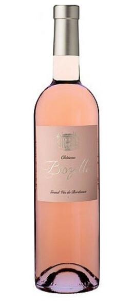 Vignobles Dubois - Le Rosé de Bozelle
