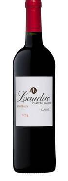 Château Lauduc - Classic rouge