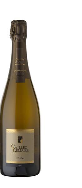 Champagne Caillez Lemaire - ECLATS BRUT