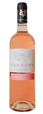 Château Vermont - Prestige Rosé