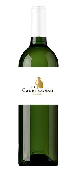 Château Le Cossu - Le Cadet Cossu Blanc