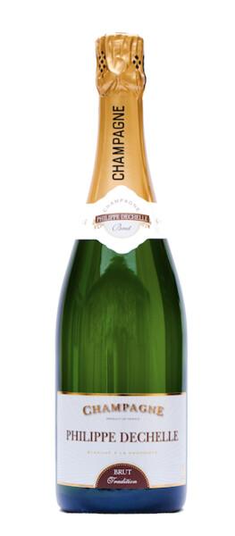 Champagne Philippe Dechelle - Tradition