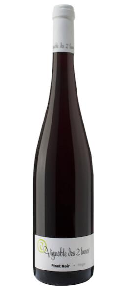 Vignoble des 2 lunes - Cuvée Périgée
