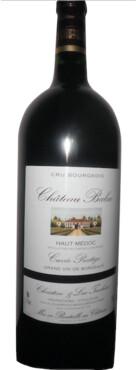 Château Balac - Cuvée Prestige
