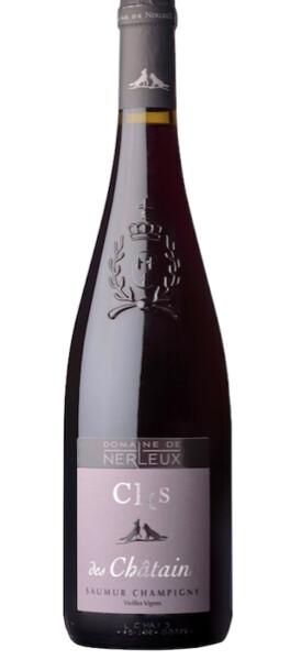 Domaine de Nerleux  - Clos des châtains