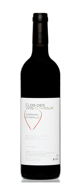 Clos Des Vins d'Amour - Carignan en Famille