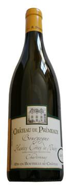 Château de Premeaux - Hautes Côtes de Nuits Blanc