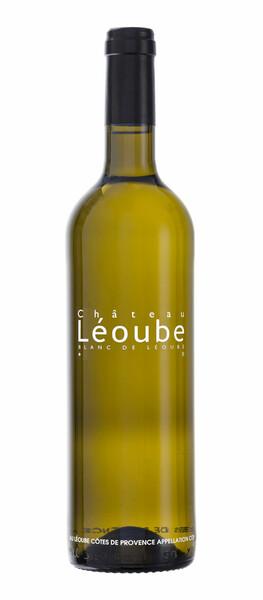 Château Léoube - Blanc de Léoube