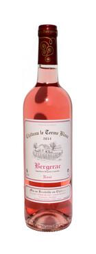 Château Le Terme Blanc - Bergerac rosé