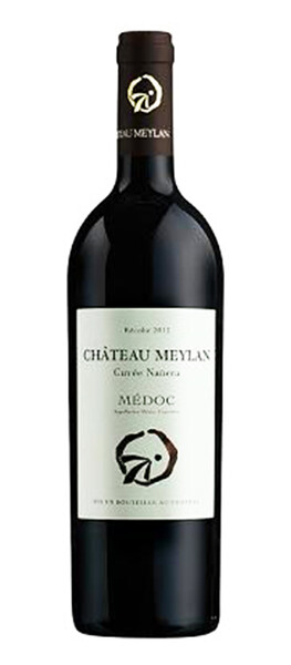 Château Meylan - Cuvée Naùera