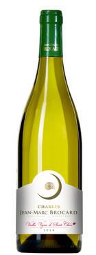 Jean-Marc Brocard - Les Vieilles Vignes de Sainte Claire BIO