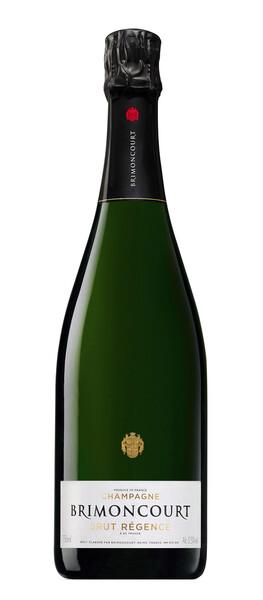 Champagne Brimoncourt - Brut Régence