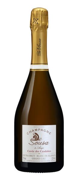 Champagne De Sousa - Cuvée des Caudalies