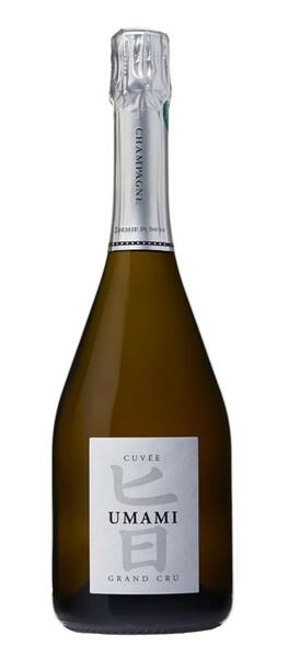 Champagne De Sousa - Cuvée Umami
