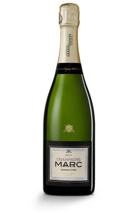 Champagne Marc - Grande Cuvée