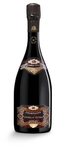Champagne Marc - Perla-Rosa