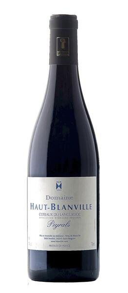 Château Haut-Blanville  - Peyrals Rouge