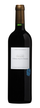 Château Hourtin-Ducasse - Rouge 2010