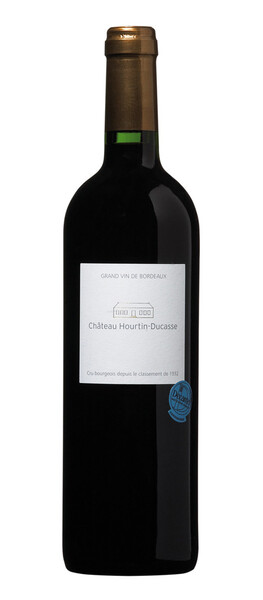 Château Hourtin-Ducasse - Rouge 2006