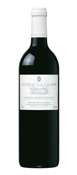 Château La Calisse - Cuvée Patricia Ortelli rouge