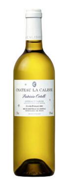 Château La Calisse - Cuvée Etoiles blanc
