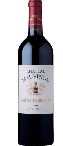 Château Mauvinon - Saint-Emilion Grand Cru