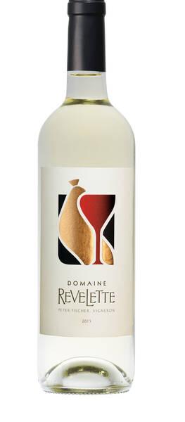 Chateau Revelette - Revelette Blanc 2015