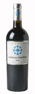 Château Cantinot - Château Cantinot