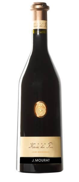 Vignobles Mourat - Château Marie du fou