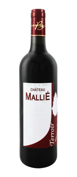 Château Mallié Chante l'Oiseau - Terroir