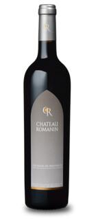 Château Romanin Rouge 2009