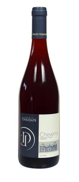 Domaine Daridan - Cheverny Rouge