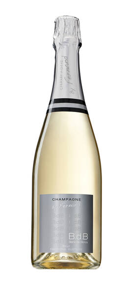 Champagne By Fernand - Emotions subtiles