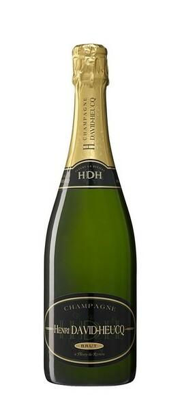 Champagne H. David Heucq - Cuvée Brut Réserve
