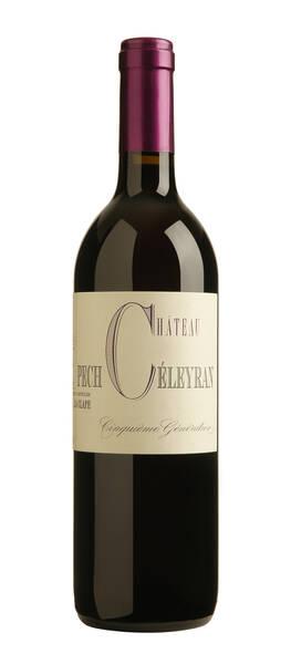 Château Pech-Céleyran - Cuvée Cinquième Génération