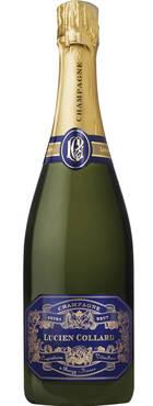 Champagne Lucien Collard - Extra Brut