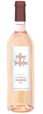 Domaine Ollier Taillefer - Les Collines BIO