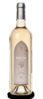 CR Romanin Blanc 2015
