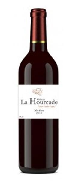 Château La Hourcade - Cuvée Vieilles Vignes