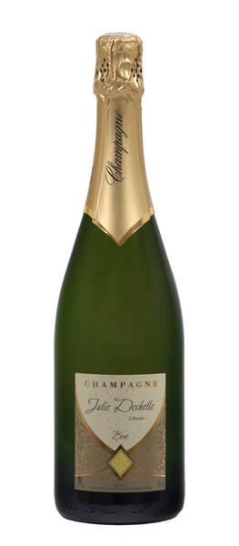 Champagne Henri Dechelle - Julie Dechelle Brut