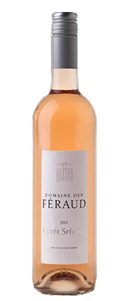 Domaine des Feraud - Cuvée Spéciale